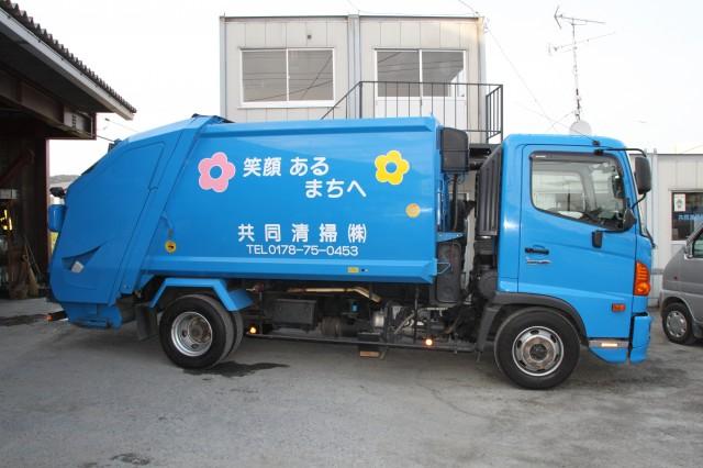 共同清掃株式会社