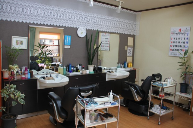 キムラ理髪店